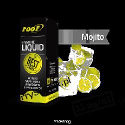 Liquid FOOF Mojito low 10 ml