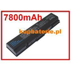 Bateria TOSHIBA Satellite A200 A202 A203 A205 A210   7800mAh