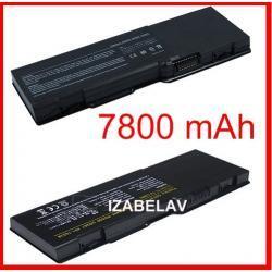 Bateria DELL INSPIRON E1505 6400 1501 GD761 7800mA