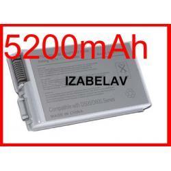 Bateria DELL Latitude D510 D520 D530 D600 D610 M20