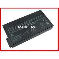 Bateria HP COMPAQ Evo N160 N800C N800 N800V series