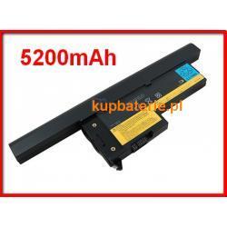 Bateria IBM ThinkPad X60 X61S X60S X61 8 CELL
