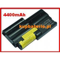Bateria IBM ThinkPad T30 02K6572 02K7034 02K7037