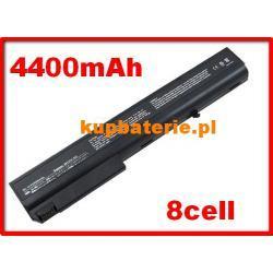 Bateria HP COMPAQ 8710w nc8430 nw8440 nx7300 nx8420 nx7400 nx8200