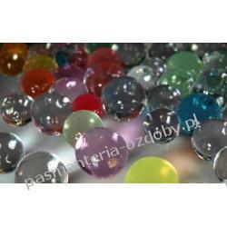 Perły wodne - hydrożel kulki - 8 kolorów