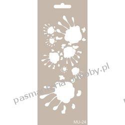 Szablon, Maska Mix Media 10 X 25 cm - MU24 Szablony i maski