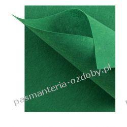 FILC  sztywny - ark.30x40 cm /2mm zieleń choinkowa Filcowanie