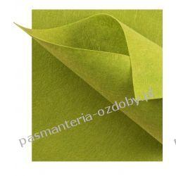 FILC  sztywny - ark.30x40 cm /2mm pistacja