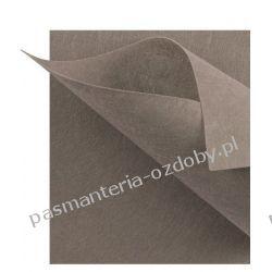 FILC  sztywny - ark.30x40 cm /2mm szary Filcowanie