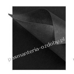 FILC  sztywny - ark.30x40 cm /2mm czarny Rękodzieło