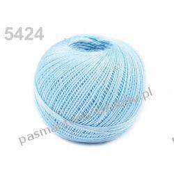 KORDONEK nici Snehurka 50x3 30g/200m - jasny błękit
