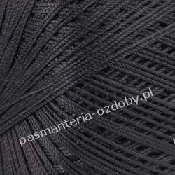 KORDONEK nici MAXI Nr 10/3 100 g x 565 m - czarny