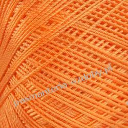 KORDONEK nici MAXI Nr 10/3 100 g x 565 m - pomarańczowy 350 Nici