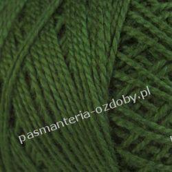 KORDONEK nici KARAT 8 ARIADNA 76x2 10g/65m - ciemny zielony 583 Nici