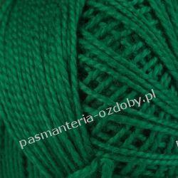 KORDONEK nici KARAT 8 ARIADNA 76x2 10g/65m - zielony 584 Drewniane