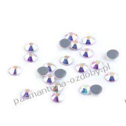 DŻETY termoprzylepne hotfix SS20 -1g - cristal AB Koraliki i cekiny