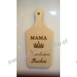 MAGNESY NA LODÓWKĘ (Mama Królowa Kuchni) Pozostałe