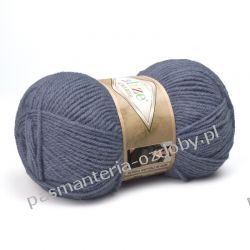 Włóczka Alpaca Royal - 100g - jeans (203)