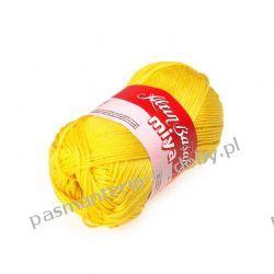 KORDONEK nici Altin Basak Miya - żółty (9530) Nici