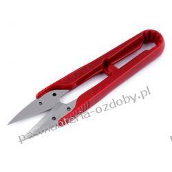Obcinaczka do nitek Nożyce długość 13cm Przedmioty do ozdabiania