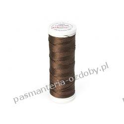 Nici TYTAN 60 E - ciemny brązowy (2607) Guziki