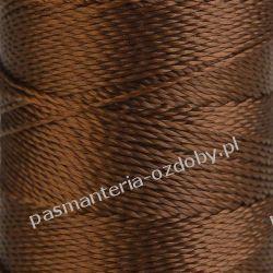 Nici TYTAN 60 E - brązowy (2530) Włóczki