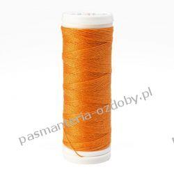NICI DO JEANSU - Talia 30 - pomarańczowy (7063) Szycie i dziewiarstwo