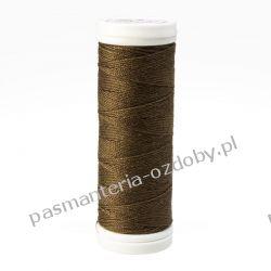 NICI DO JEANSU - Talia 30 - brązowy (838) Aplikacje