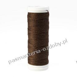 NICI DO JEANSU - Talia 30 - ciemny brązowy (772) Nici