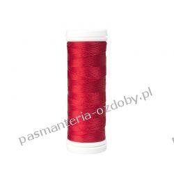 Nici elastyczne - TEXAR 200E - czerwony (5131) Nici