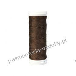 Nici elastyczne - TEXAR 200E - brązowy (5772) Nici