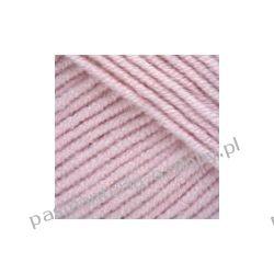 Włóczka YarnArt Jeans - 50g - pudrowy róż (kol. 18)