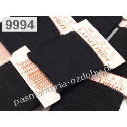 Nici Przędza do cerowania100% bawełna k. czarny Nici