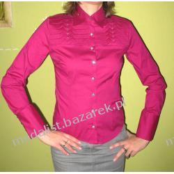 Elegancka koszula z mankietem