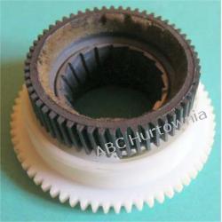 Pierścień napędowy kpl. do młynka do kawy ZELMER (243.0020) Maszyny do szycia