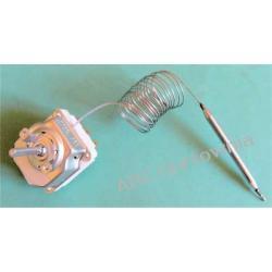 Regulator temperatury 35 - 85°C  (trójfazowy)( EOG 53.03212.170 ) Elektryczne