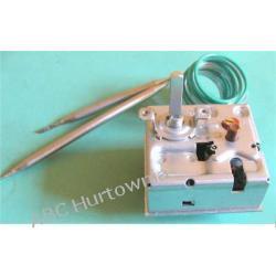 Regulator temperatury 30 - 75°C z ogranicznikiem 98°C (trójfazowy)( EGO 55.60019.410 )TSST-014 Frytownice