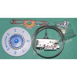 Regulator temperatury K60-P1013 (VP4) z przyciskiem rozmrażania Lodówki