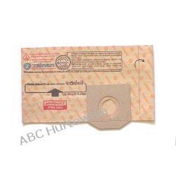 Worki papierowe 619.0380 do odkurzaczy Worki