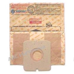 Worki papierowe 1500.0050 do odkurzaczy Kuchenki mikrofalowe