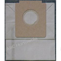 Worki papierowe Z011 do odkurzaczy