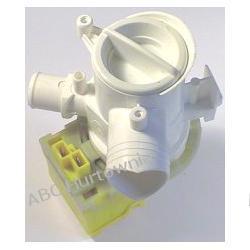 Pompka magnetyczna pralki (BOSCH (P-05) Lodówki