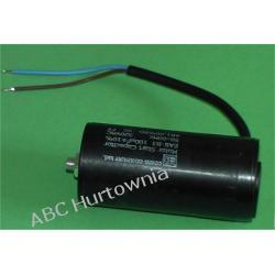 Kondensator rozruchowy 100uF