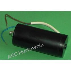 Kondensator rozruchowy 125uF