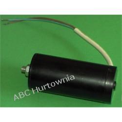 Kondensator rozruchowy 120uF Maszyny do szycia