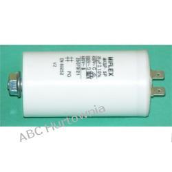Kondensator MKSP-5P 25uF Filtry