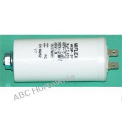 Kondensator MKSP-5P 16uF Gazowe