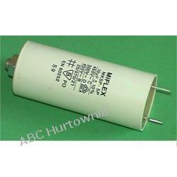 Kondensator MKSP-5P 10uF Pozostałe