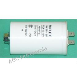 Kondensator MKSP-5P 30uF Gazowe
