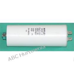 Kondensator MKSP-5P 40uF Pralki